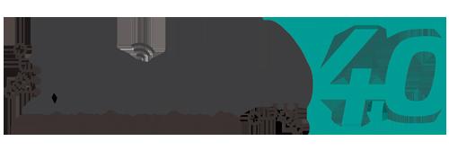 México 4.0 Logo