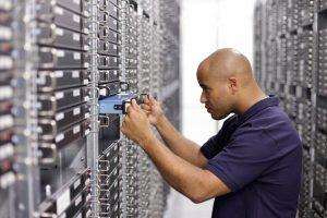 Mantenimiento a servidor de aplicaciones