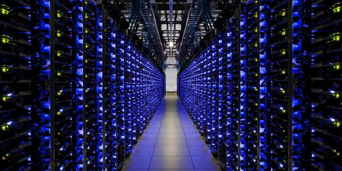 Mantenimiento de servidores de alto rendimiento