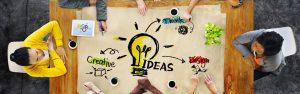 Transforma tus ideas en acciones