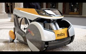 Moby, Inventos innovadores