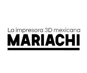 La impresora 3D mexicana MARIACHI