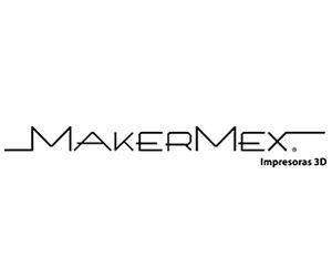 MakerMex Impresoras 3D